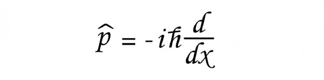 運動量演算子の導出