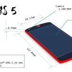 Nexus5の購入とセルスタンバイ問題
